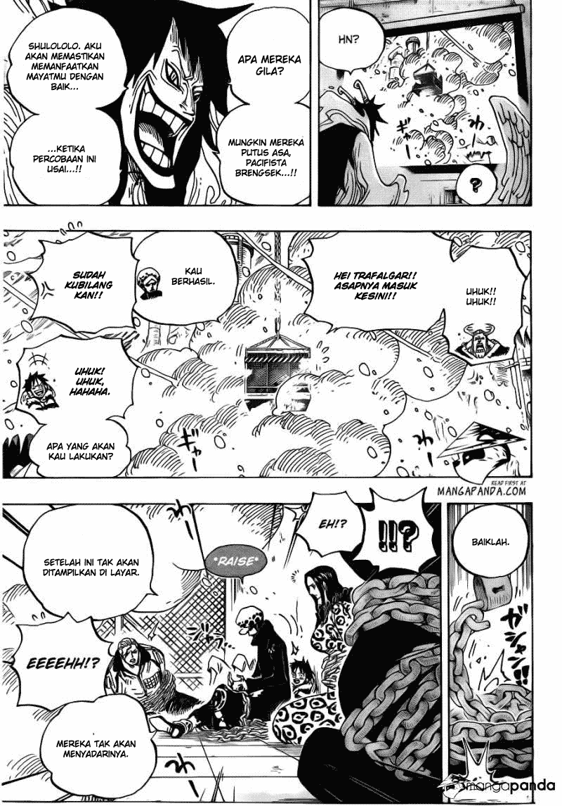 one piece 677 indonesia page 8