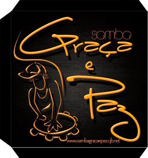 Samba Graça e Paz