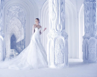 Michael Cinco 2013 Spring Collection