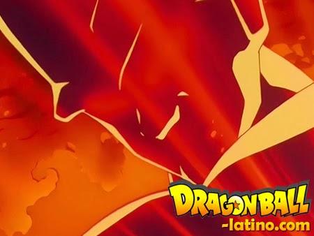 Dragon Ball Z capitulo 160