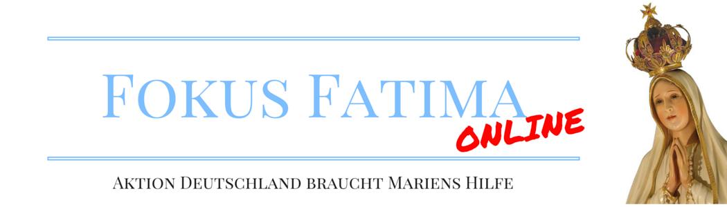 Fokus Fatima