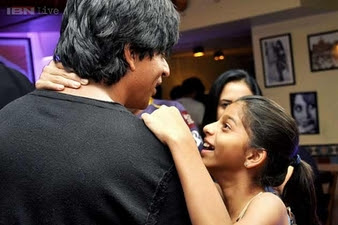 Shah Rukh Khan Daughter