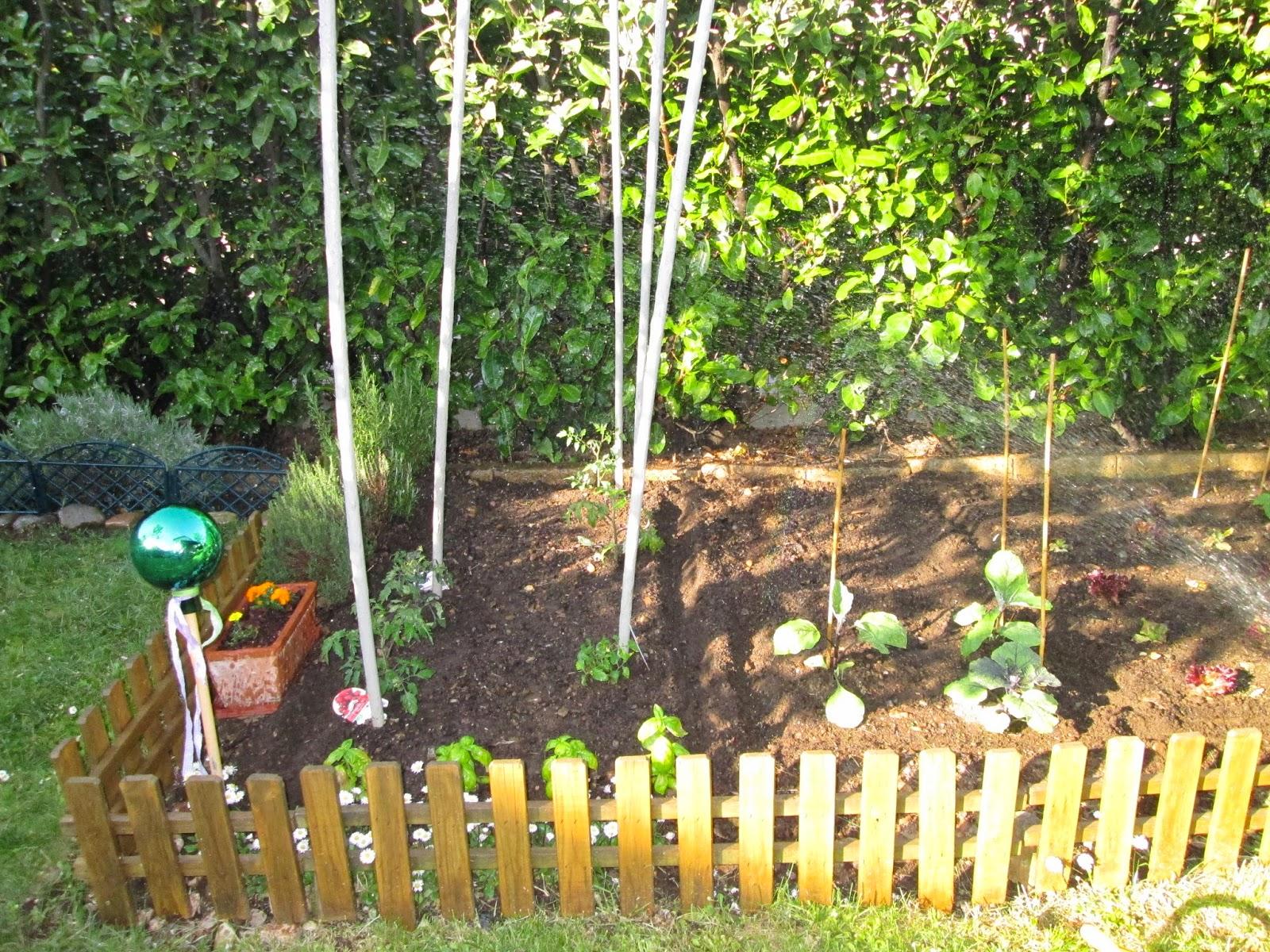 Carmen country.... colorare creare cucire: orto & giardino!!!