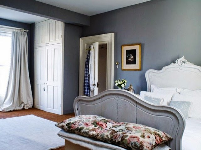 best grey wall paint colors