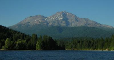 Tujuh Gunung Yang Dianggap Suci di Dunia