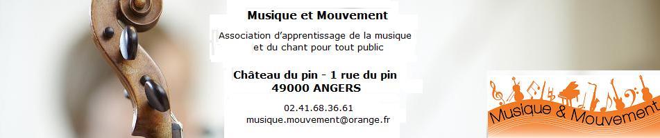 Association Musique et Mouvement