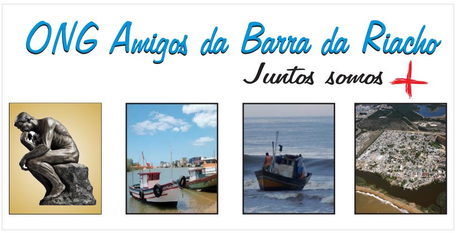 ONG AMIGOS DA BARRA DO RIACHO