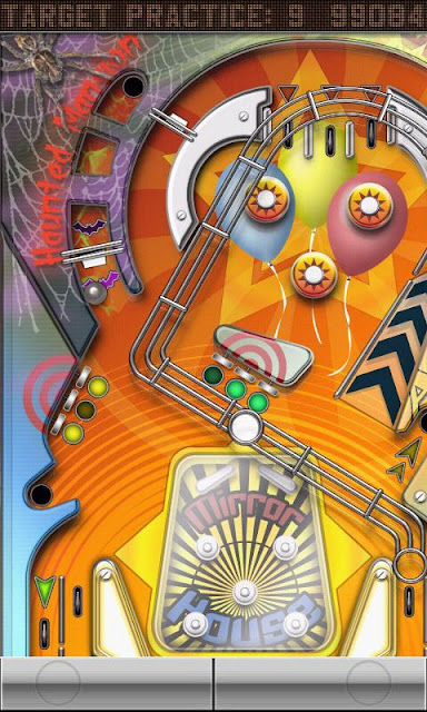 Pinball Deluxe Android Game