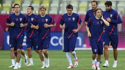 Croacia vs España en Vivo Gratis Eurocopa 2012
