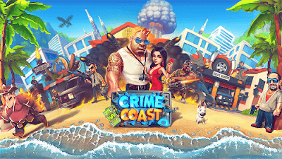 Crime Coast Mafia Wars v52 Mod Apk (Mega Mod) 1