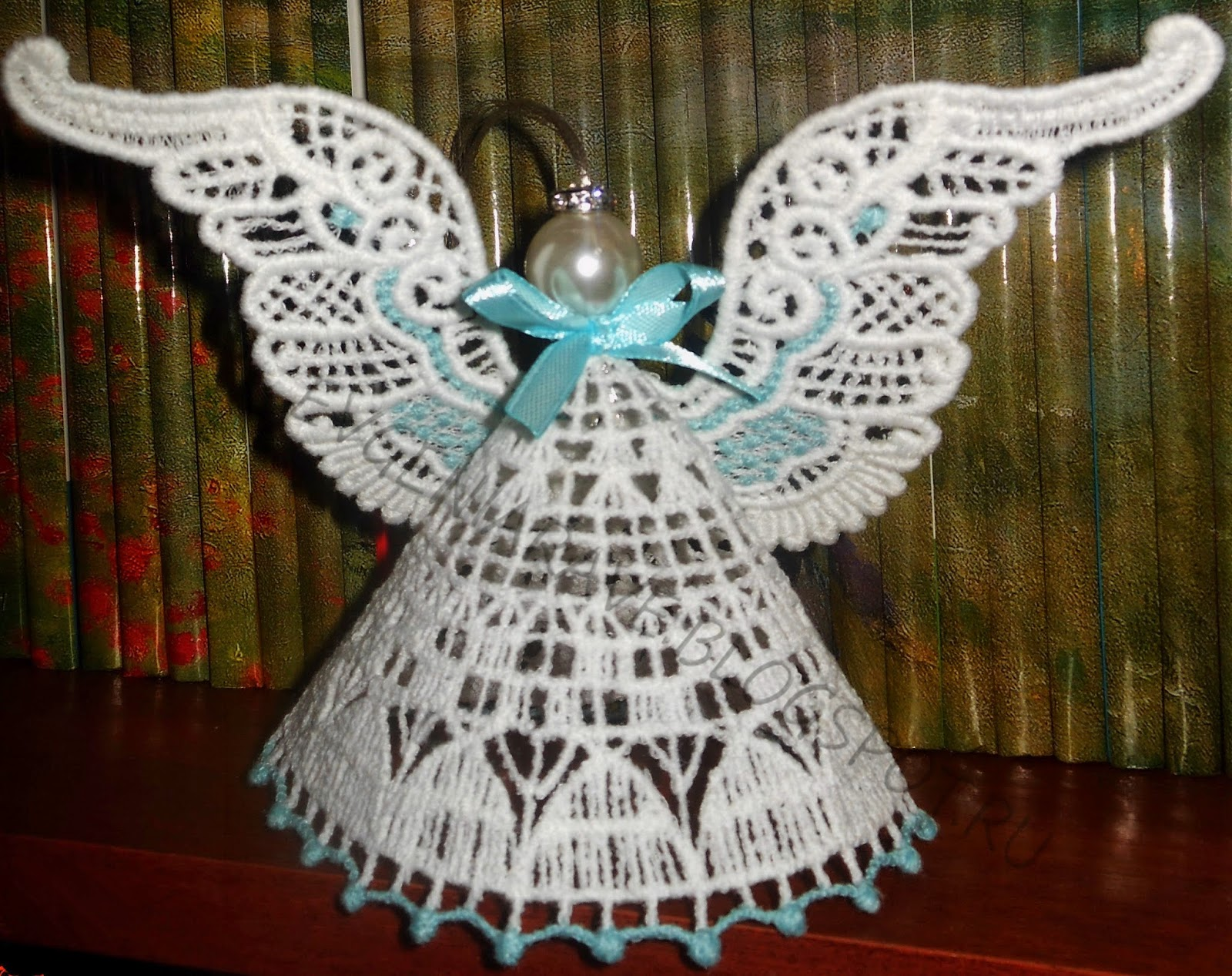 ангел, ёлочное украшение, сувенир на рождество, рождественский ангел, красивый подарок