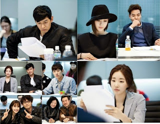 DRAMA KOREA My Love Eun-Dong