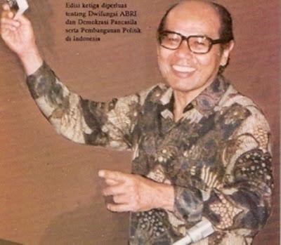 T. B. Simatupang