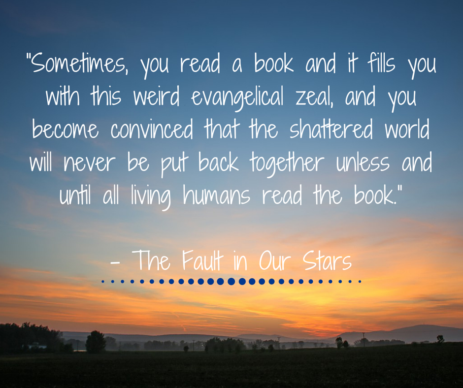 little infinities: Quotable Quotes: For the Love of Reading
