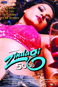 Zindagi 50 50 2013 DVDScr Hindi Drama