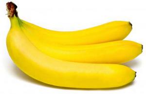 bananas nutrition
