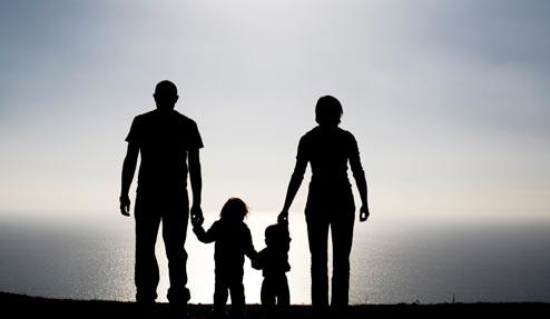 Orangtua, Ayah, ibu, Anak, keluarga, family