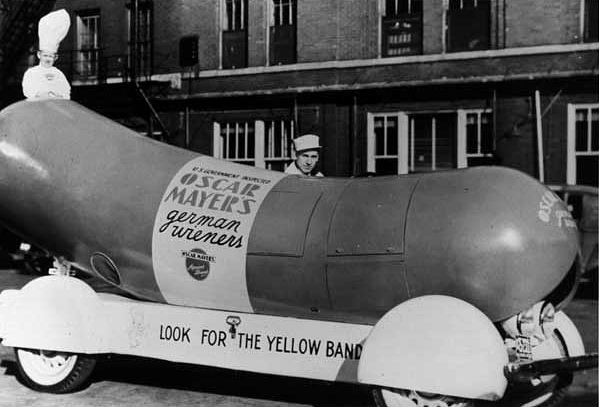 Wienermobile Miles Of Smiles additionally 136384 together with Page31 besides  on oscar meyer weinermobile models