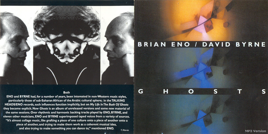 brian eno essay Any attempt to locate brian eno's work within an historical framework calls for a triple triangulation, whose trig points in the english tradition would seem to be turner/elgar/blake in europe, matisse/satie/ bergson, and in the united states rothko/la monte young/rorty.