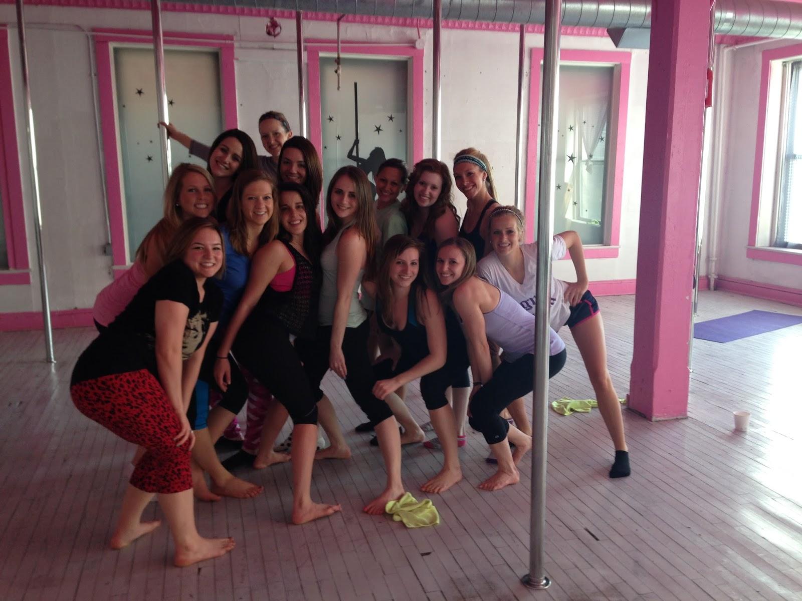a memory of us: bachelorette party photo diary | a kansas city