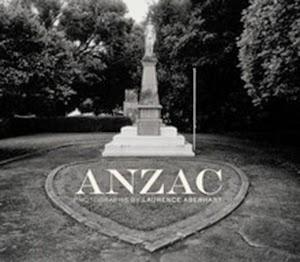 ANZAC cover image