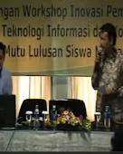 Instruktur Media ICT Nasional