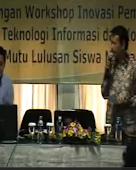 Instruktur Media ICT Nasional
