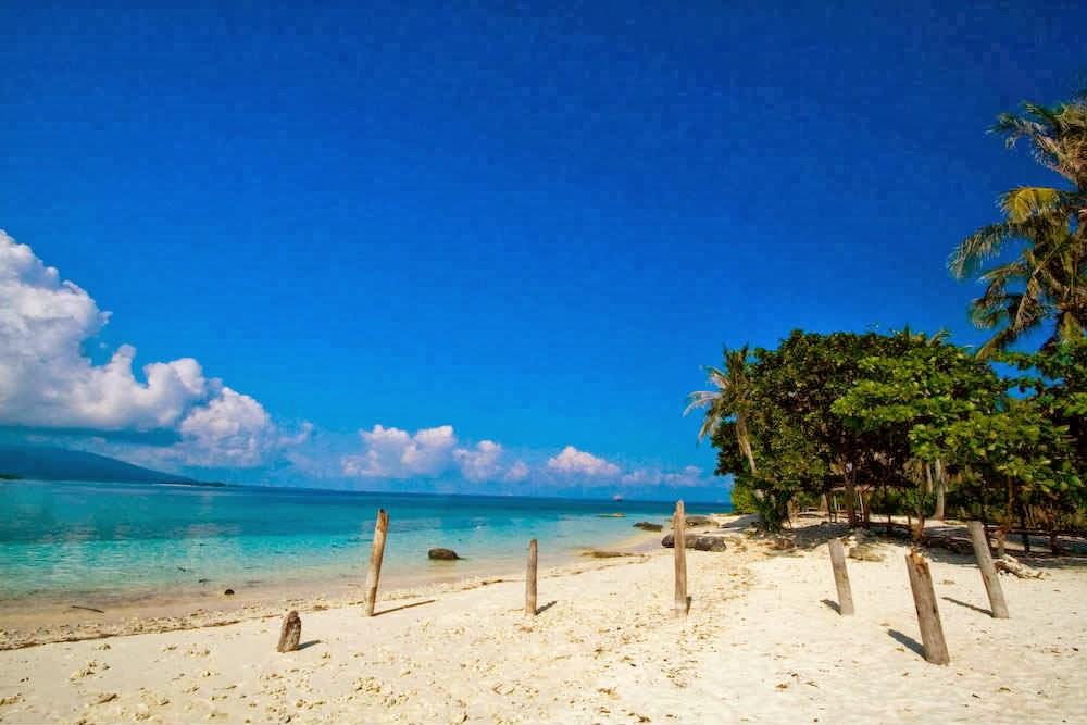pulau oar banten
