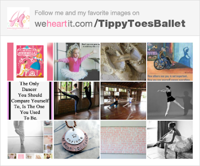 tippytoesballet on weheartit.com