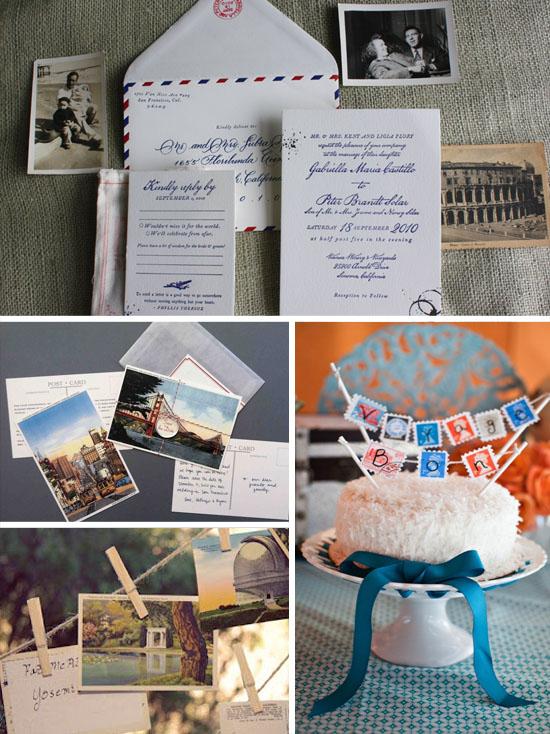 Matrimonio Tema Viaggi Vintage : Matrimonio a tema viaggi