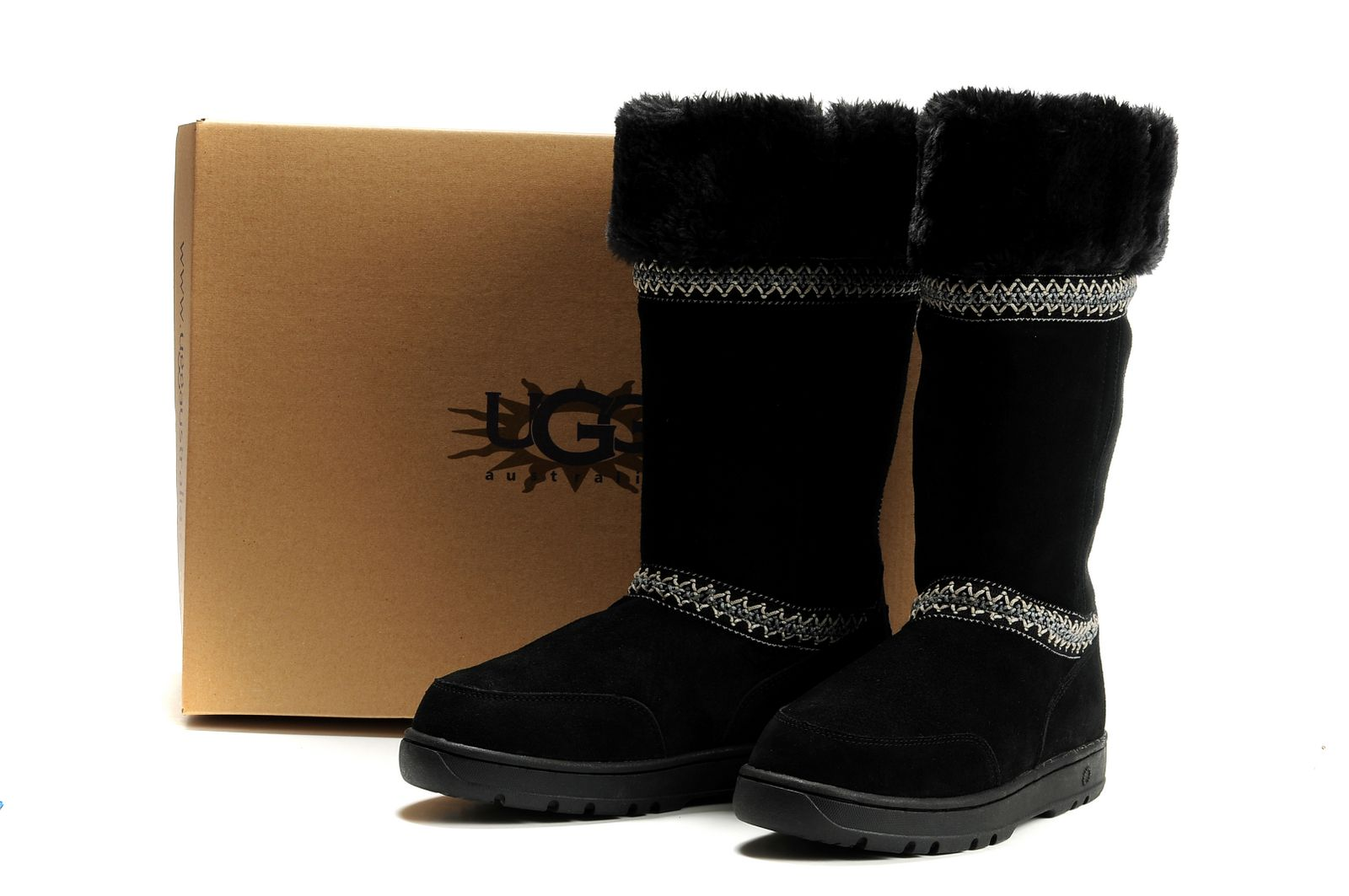 information about ugg boots shoes