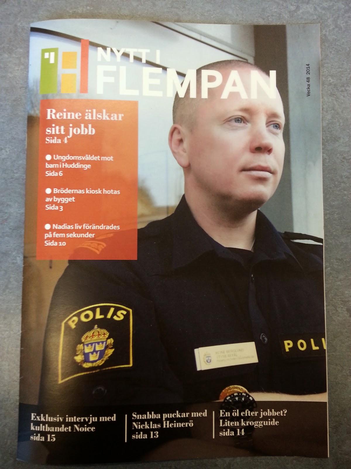 высшее образование журналистика в швеции