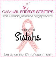 CAS-ual Fridays Stamps DT (2011-2015)