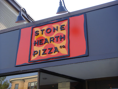 Stone Hearth Pizza Co.