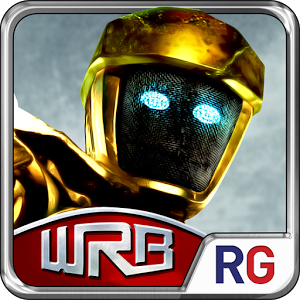 Real Steel World Robot Boxing for android
