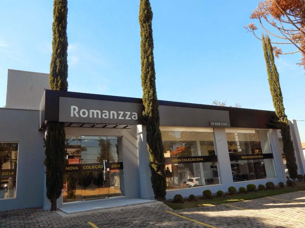 A Romanzza Premium Planejados fica na Avenida José Bonifácio, 2559 - próximo ao Shopping Iguatemi Campinas.