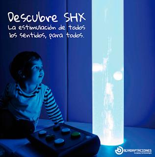 SHX la Tecnología para Estimular los Sentidos llega a Zaragoza