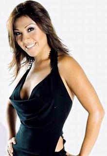 Sesión de foto de Tula Rodríguez