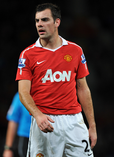 Darron Gibson manchester united transfer rumors to Sunderland