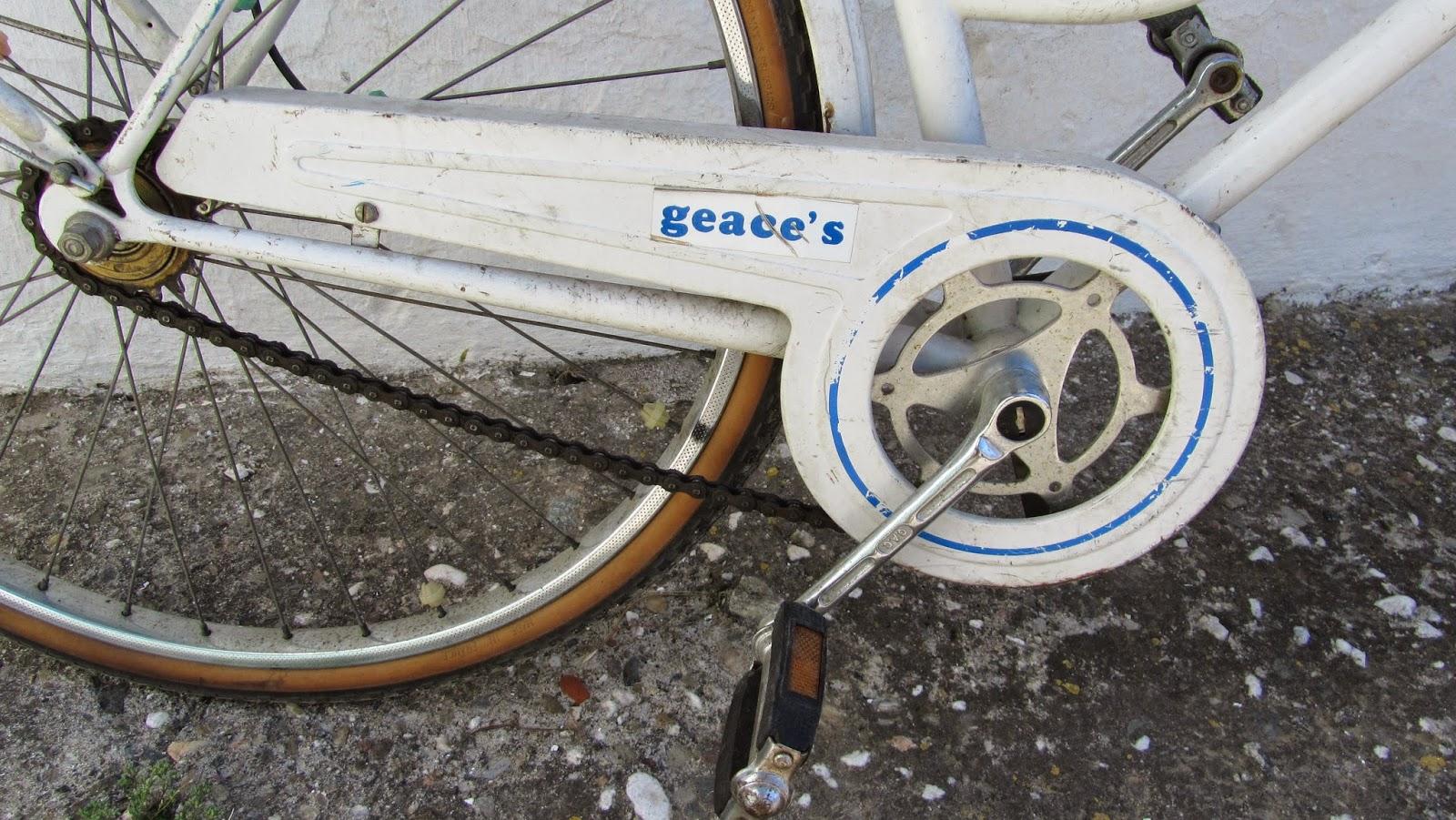 Bicicleta fixie vintage y retro - Santafixie Blog