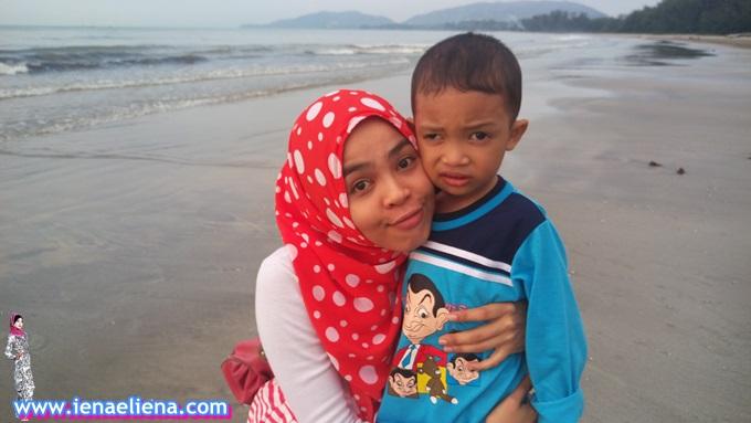 Pantai Batu Hitam, Pahang