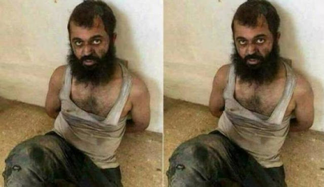 Συνελήφθη ο αρχηγός της ISIS στη Λιβύη... Ισραηλινός υπήκοος, στέλεχος της Μοσάντ.
