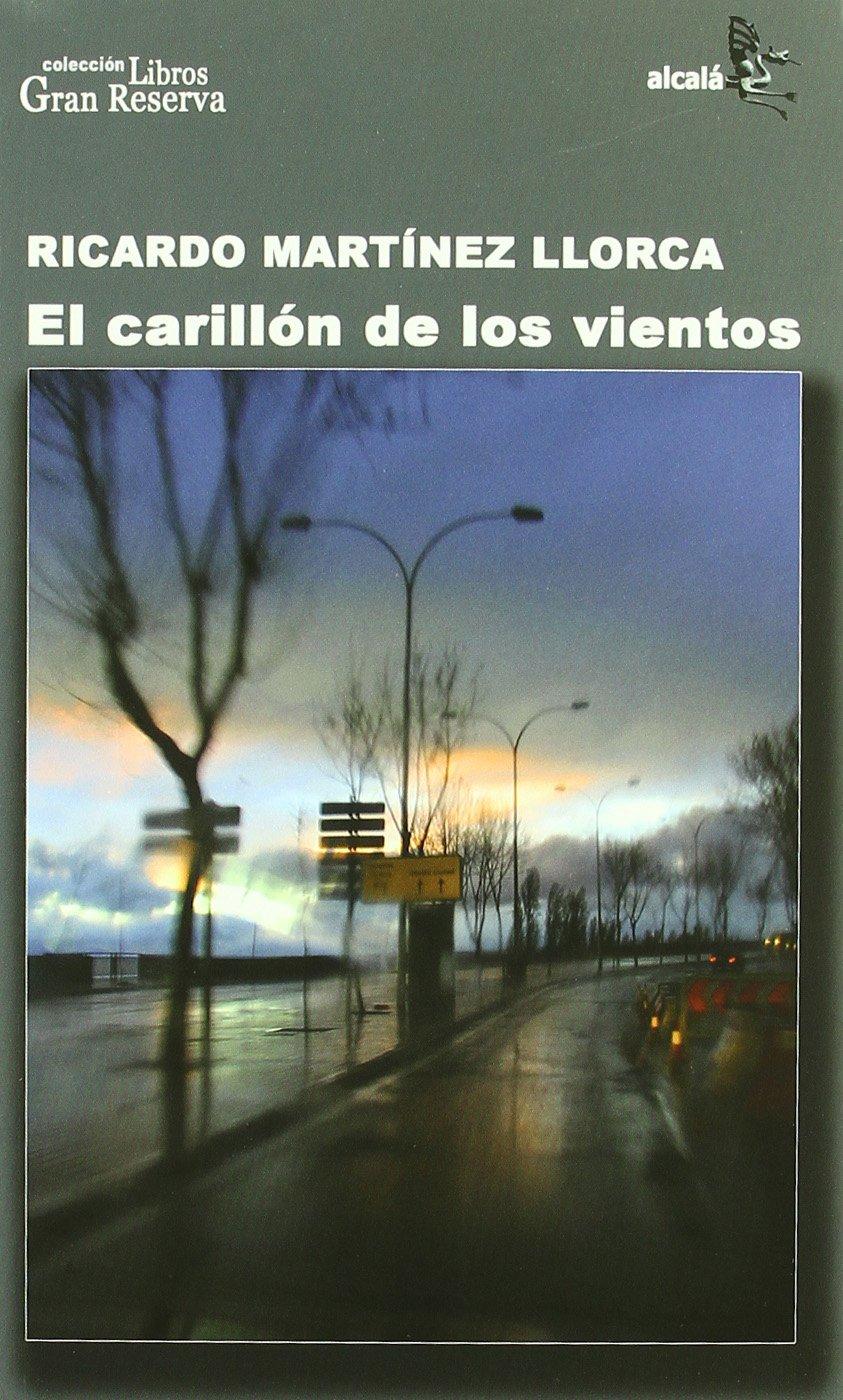 EL CARILLÓN DE LOS VIENTOS