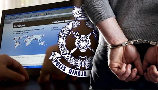 Hina-Polis-Di-Facebook