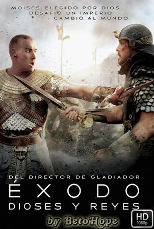 Exodo: Dioses y Reyes [1080p] [Latino-Ingles] [MEGA]