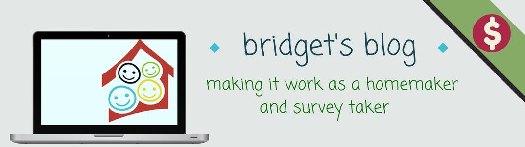 bridgets blog