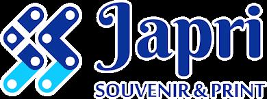 Japri Souvenir dan Print