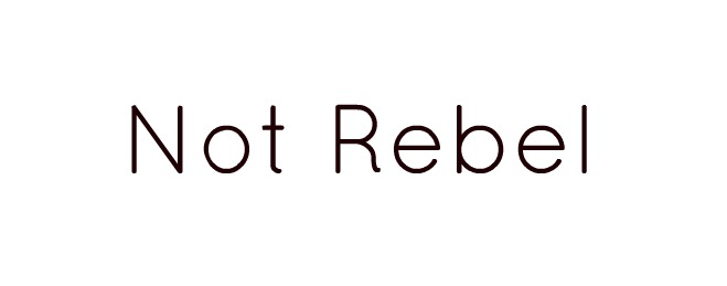 Not rebel