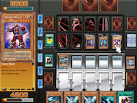 Yu-Gi-Oh! GX - Power of Chaos Mod pc