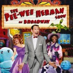 The Pee-Wee Herman Show on Broadway Comes to Blu-ray on Nov 1st!